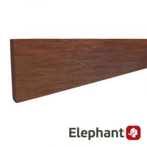 Afdekprofiel Composiet Eva-Last Ipé 11x71x2200mm