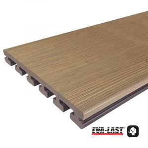Vlonderplank Composiet Eva-Last Eiken I-Series 25x210mm