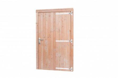 Douglas enkele dichte deur RD 119x209cm