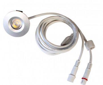LED spot t.b.v. tuinlantaarn