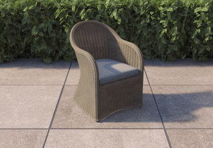 Luxe stoel Davidson