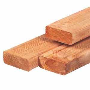 Red Class Wood balk/ligger 65x175mm