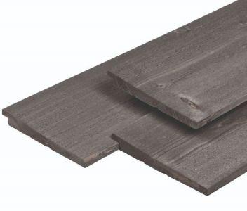 Zweeds-Rabat Eco NE grijs geïmpr. vuren 1.1/2.2x19.5x420cm