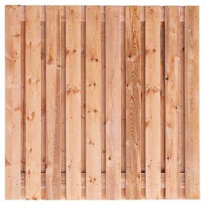 Tuinscherm Casablanca 180cm Red Class Wood