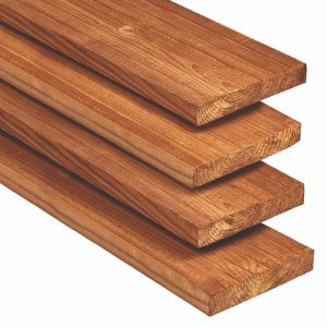Thermo Class Wood vlonderplank 26x140mm