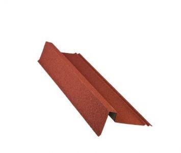 Aqua-pan windveer Rood