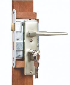 Eindplank hardhout t.b.v. Solide deur
