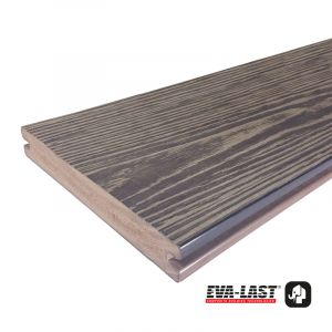Vlonderplank Composiet Eva-Last Driftwood Grey 24x190mm