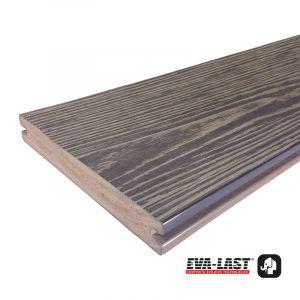 Vlonderplank Composiet Eva-Last Driftwood Grey 24x190mm