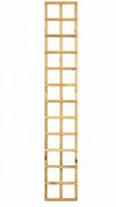 Trellis recht 30cm