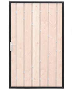 Luxe stalen kader voor deuren voor 90, 100 en 110cm deuren