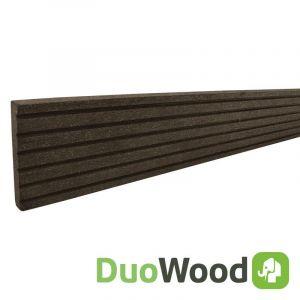 DuoWood-Lava FSC afdekprofiel 11x71x2200mm bc