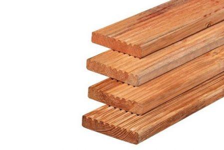 Red Class Wood vlonderplank 28x145mm