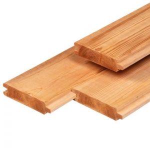 Red Class Wood blokhutprofiel 28x145mm