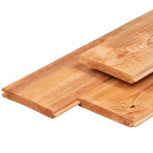 Red Class Wood dakbeschot 18x195mm