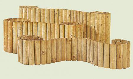 Rolborder ë 5 x 30 x 250 cm.
