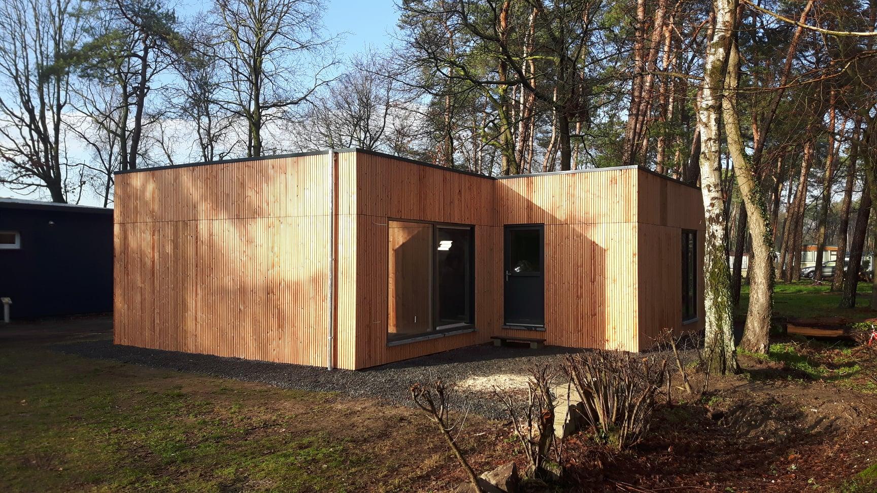 Red Class Wood behandelen Tuinhoutdiscount.nl